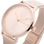 腕時計  トミーヒルフィガー TOMMY HILFIGER 腕時計 1782150 レディース クォーツ ピンク ピンクゴールド (ご注文から3〜5日以内に出荷..