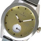 腕時計 トリワ TRIWA クオーツ レディース 腕時計 AKST104-MS121212 ゴールド / シルバー(ご注文から3〜5日以内に出荷可能商品)