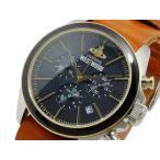 ショッピングウエストウッド ヴィヴィアン ウエストウッド VIVIENNE WESTWOOD 腕時計メンズ VV069BKBR(人気集中モデル)(ご注文から3〜5日以内に出荷可能商品)