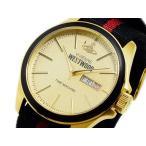 ショッピングウエストウッド 腕時計メンズ ヴィヴィアン ウエストウッド VIVIENNE WESTWOOD 腕時計メンズ VV068GDBK (ご注文から3〜5日以内に出荷可能商品)