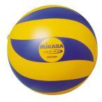 MIKASA ミカサ ソフトバレーボール 30g