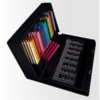 三菱鉛筆 色鉛筆 ユニカラー 36色セット UC36CN
