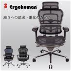 エルゴヒューマン ベーシック オフィスチェア Ergohuman EH-HAM