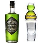 コカレロ COCALERO (ボムグラス1個・ショットグラス1個付き) 29度 700ml
