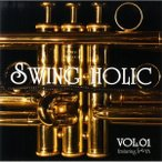 VOL.01 / SWING HOLIC   AKBH