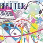 RAPiD MODE / technoplanet 発売日2014−10−26 AKBH