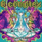 Θ Complex 2 / Θ Complex 発売日2011−05−11 AKBH