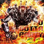 u gotta party EP / Rolling Contact 発売日2012−12−30 AKBH