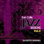 KanColle Jazz Sessions Vol.3 / Baguettes Ensemble 発売日2016−08−13 AKBH