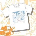 モノ=ノケモノ もののけいっぱいTシャツ L / みかん汁ふりかけ 発売日2016−08−14 AKBH