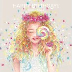 Happy Birthday!!(タイプB) / KANAE ASABA 入荷予定2016年12月頃 AKBH