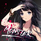 Monster イラスト版 / KANAE ASABA 入荷予定2017年08月頃 AKBH