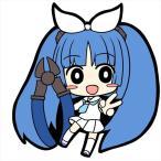あるてぃめっと!ニパ子ちゃん ニパ子ラバーホルダー / つくり 発売日2015−07−31 AKBH