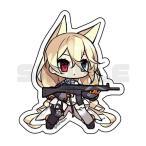 ドールズフロントライン キャラクターマグネット6 Gr G41 / イザナギ