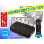 アウトレット プリンストン デジ像HD-BOX版 アップスキャンコンバーター PUC-HDBOX