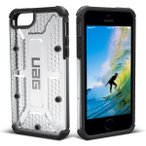 iphone 4s 64 - アウトレット メール便可 UAG iPhone5S iPhone5 用 コンポジット ケース クリア 国内正規代理店品 URBAN ARMOR GEAR UAG-IPH5S-ICE