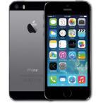ショッピングused 【中古品】 Apple iPhone5S 32GB スペースグレイ A1453 Softbank版