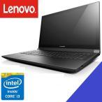 [新品] A4ノートパソコン Lenovo E50 CTOモデル [Corei3-5005U/4GB/500GB/Windows7]