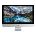 iMac Retina 5Kディスプレイモデル MK462J/A