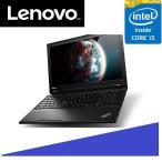 [新品] A4ノートパソコン Lenovo ThinkPad L540 20AVA0FXJP [Corei5-4300M/4GB/500GB/DVDマルチ/無線LAN/Windows10Pro]