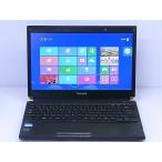[中古] A4ノートパソコン 東芝 dynabook R732/H PR732HFAP37A71 [Corei3-3120M-2500/4GB-MEM/320GB-HDD/ODD無し/13.3inchW/Win8.1Pro64bit]