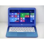 青い本体カラーが美しい Windows8.1withBing搭載A4薄型ノート