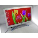 [中古] デスクトップ 東芝 D711/T3EW DP711T3ESFW [Celerom-815/4GB-MEM/750GB-HDD/21.5inchW/DVDマルチ/Windows7]