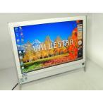 [���] ��˥����η��ǥ����ȥå� NEC PC-VN750/RG6W [Core2Duo-E7200/2GB-MEM/320GB-HDD/DVD�����ѡ��ޥ��/19inchW/̵��LAN/WindwosVista]