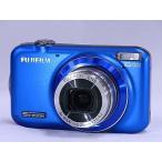 [中古] コンパクトデジタルカメラ FUJIFILM FinePix JX400 ブルー