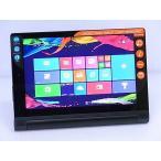 [中古] Windowsタブレット Lenovo YOGA Tablet 2-851F [Atom-Z3745-1330/2GB-MEM/32GBフラッシュメモリ/8inch/Win8.1withBing32bit/Office無し]