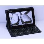 [中古] Windowsタブレット Lenovo IdeaPad Miix 10 59375050 [Atom-Z2760-1800/2GB-MEM/64GBストレージ/10.1inchW/Win8-32bit]