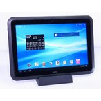 [中古] Androidタブレット 富士通 ARROWS Tab Wi-Fi FAR70A [1GB-RAM/16GB-ROM/10.1inch/Android4.0.3]