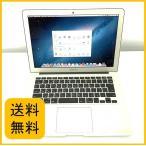 送料無料 Apple アップル Apple MacBook Air Mid2013 13.3インチ MD760J/A CPU Core i5 1.3GHz メモリ 4GB SSD 128GB シルバー ノートパソコン
