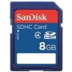 SanDisk海外パッケージ