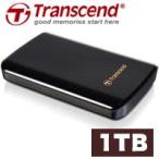 ポータブルHDD2.5インチ1TB TS1TSJ25D3