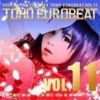 TOHO EUROBEAT VOL.11 TEN DESIRES 【A-One】