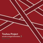 Touhou Project acoustic arranged instruments3 ��logical emotion��