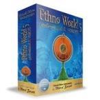 ショッピングBEST ETHNO WORLD 5 PROFESSIONAL & VOICES