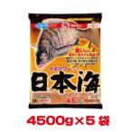 マルキュー チヌパワー日本海 4500g×5袋 1ケース クロダイ チヌ