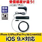 iPhone iPad iPod全機種対応 ワイヤレスLANチューナー AN-T011