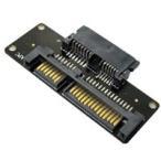岡本(おかもと) AR-SLIMSATA SATA-SlimLineSATA変換基板