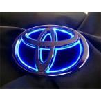 LEDトランスエンブレム フロント/リア トヨタ LTE-T2