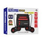 【FC/SFC用互換機】レトロコンボHDMI(RETRO COMBO HDMI)CC-RETCH-BK