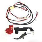 ETU 2.0 Mosfet 3.0 電子トリガーユニット ver2メカボックス対応 (Rear Wire) G-11-137【18歳以上】