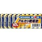 アルカリ乾電池 単3形 10本パック LR6N/10S