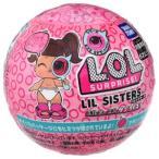 あきばおー ヤフーショップで買える「L.O.L. サプライズ! アイスパイ リルシスターズ」の画像です。価格は855円になります。
