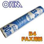 OHM OA-F30B4S