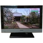 地デジ/BS/110度CSデジタルハイビジョン液晶テレビ