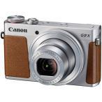 PowerShot G9X(シルバー)/Canon