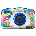 COOLPIX W100(マリン)/Nikon